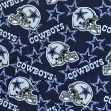 Dallas Cowboys Pumpkin Pattern by Dallas Cowboys Nfl Fleece