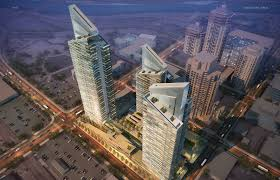 100 West Village Residences Towers SkyriseCities