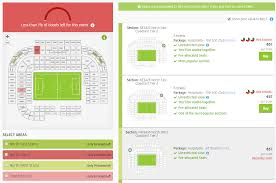 Is Viagogo Reliable Full Objective Review TicketComparecom
