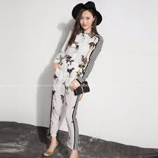 popular silk suits womens buy cheap silk suits womens lots from