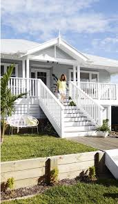 100 Weatherboard House Designs Dulux Miller Mood In 2019 Facade House House