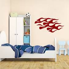 bedroom wall decal sticker and room wall decal from