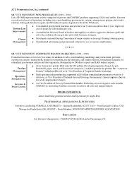 Good Cv Examples For Retail Jobs Resume