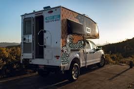 100 Used Popup Truck Campers For Sale Indie Camper 3Berth Camper Rentals Escape Campervans