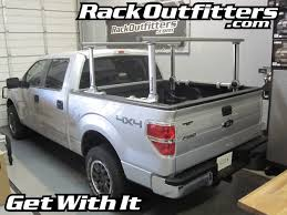 thule 500xt xsporter pro bed rack for 03 13 ford f 150