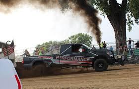 100 Indiana Truck Pullers Diesel News 9318