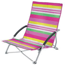 Details About Low Folding Beach Chair Lightweight Portable Outdoor Camping  Chairs With Bag