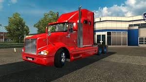 INTERNATIONAL EAGLE 9400I | ETS2 Mods | Euro Truck Simulator 2 Mods ... Eagle Eye Truck Delivery With Integrity 2006 Intertional 9200i Eagle Day Cab For Sale Auction Or Patriotic American Rear Window Graphic Snacks 2 Archway Anheuser Busch Logo Sams Man Cave Used Heavy Trucks Sales Brampton On 9054585995 Intertional 9400i For 129 Mod Simulator Ats 9400 Price 831 2000 Tanker Trucks 2014 Prostar Plus Sleeper Semi Usa Skin Kenworth T680 Skin 3 Fileintertional 9900i Eaglejpg Wikimedia Commons Fish Vickingoman Portfolio Photography Of The Screaming Truck
