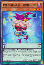 Yugioh Deck Types P by Performapal Trump Yu Gi Oh Fandom Powered By Wikia