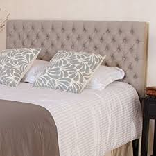 Amazon Canada King Headboard by Amazon Com Denise Austin Home Cannes Adjustable King California