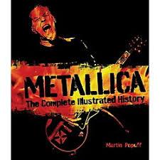 Hal Leonard Metallica