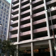 Tower Place Garage Parking 30 E 4th St Downtown Cincinnati