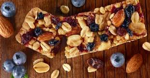 Nutri Grain Fruit And Oat Harvest Bars Blueberry Bliss