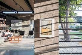 100 Jacobs Architects Spaces On Twitter Bare House By Yaniv