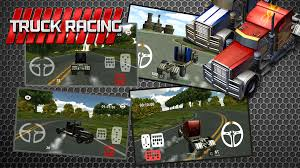 100 Truck Race Games Amazoncom Racing Big Rig Pro Appstore For Android