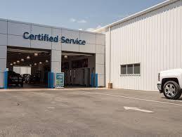 Chevrolet Service Center Near Me North Richland Hills TX