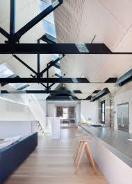100 Warehouse Living Melbourne Water Factory By Andrew Simpson Architects A R C H