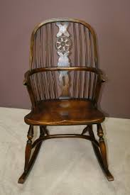 19TH Century Ash & Elm Windsor Rocking Chair - Antiques Atlas Early American Fniture And Other Styles How To Choose The Most Comfortable Rocking Chair The Best Reviews Buying Guide October 2019 Fding Value Of A Murphy Thriftyfun Beautiful Antique Edwardian Mahogany Rocking Chair Amazing Leather Seat H O W T Restore On Antique Shaker Puckhaber Decorative Antiques Era High Normann Cophagen 19th Century Caistor Chairs 91 For Sale At 1stdibs