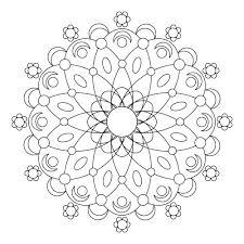 Mandala C Kerstin Weihe