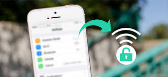 Best Ways to Find Wi Fi Password on iPhone