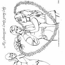 Free Printable Love Coloring Pages Adults
