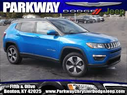 Cars On Sale In Benton, KY | Parkway Chrysler Jeep Dodge RAM