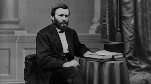 Hamilton Author Ron Chernows New Book Ulysses S Grant
