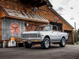 100 K5 Truck Ringbrothers 1971 Chevrolet Blazer Photo Gallery Autoblog