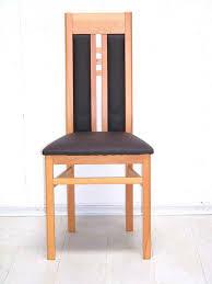 stuhl stühle esszimmerstuhl buche kernbuche neu