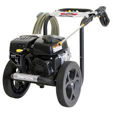 Gas Pressure Washers At Lowes.com