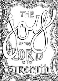 Coloring Pages Religious Simple Christian Books