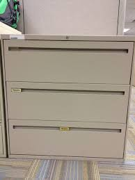 Hon 4 Drawer Lateral File Cabinet Used by Used File Cabinets Photos Yvotube Com