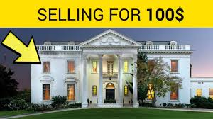 100 100 Abandoned Houses 10 Mansions No One Wants To Buy For Any Price