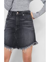 women u0027s jeans shorts u0026 skirts 7 for all mankind