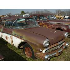 1957 Buick Parts - Drive Train - Car & Truck Parts