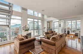 100 Yaletown Lofts For Sale 2802 1238 RICHARDS Street In Vancouver Condo For