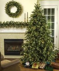 10 Ft Artificial Christmas Tree Decor Ideas In