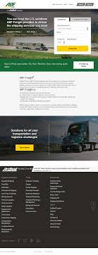 ABF Freight System Competitors, Revenue And Employees - Owler ... Arcbest Cporation 2017 Annual Report Abf Freight Forms And Documents Alabama Trucker 2nd Quarter 2012 By Trucking Association Trucks Archives Beckort Auctions Llc Paul Jackson Truck Auction 2 Leaving Kingman The Standard Newspaper Home Facebook Xtl A No Vote Is Strike Truckingboards Ltl Forums Arkansas Volume 22 Issue Pages 1 50 Text