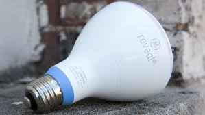 ge reveal br30 led review cnet