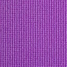 Blue Yoga Mat Texture Background Premium Photo