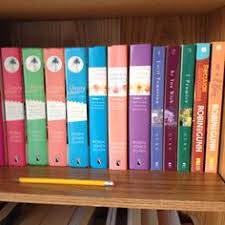 The Katie Weldon Series By Robin Jones Gunn 1Peculiar Treasures 2On A Whim
