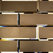 capricious beveled mirror tiles tsrieb
