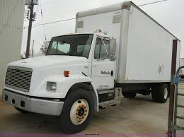 2000 Freightliner FL70 Box Truck | Item A3323 | SOLD! Tuesda... 2012 Freightliner M2 106 Single Axle Box Truck Cummins 67l 250hp Freightliner Box Truck For Sale 2007 Business Class 2000 Fl60 For Sale 226287 Miles Phoenix Under Cdl 24 Youtube Buy 2011 Business Class 26ft With Lift 2019 26000 Gvwr 26 Box Business Class For Sale Albemarle North Vocational Trucks 2017 Used At Premier Group 2014 Spokane Wa 5629 Under Greensboro