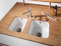 arbeitsplatten aus echtholz können auch ihre küche veredeln