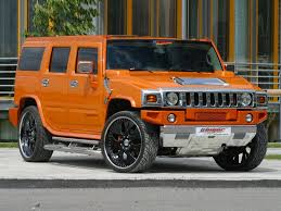 Hummer Cars Wallpapers