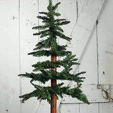 Skinny Christmas Tree Factory Direct Craft Alpine With White Trees For Sale Nz