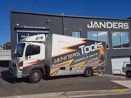 Tools | Janders Group