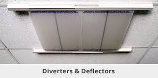 Ceiling Ac Vent Deflectors by Air Deflector Filtered Supply Diffusers Air Vent