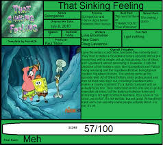 perry s episode reviews fan favorites spongebuddy mania forums