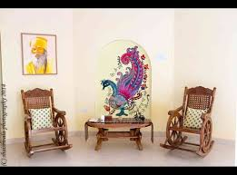 Designed By Interior Designer Shalini Baisiwala